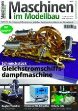 Maschinen im Modellbau Abo