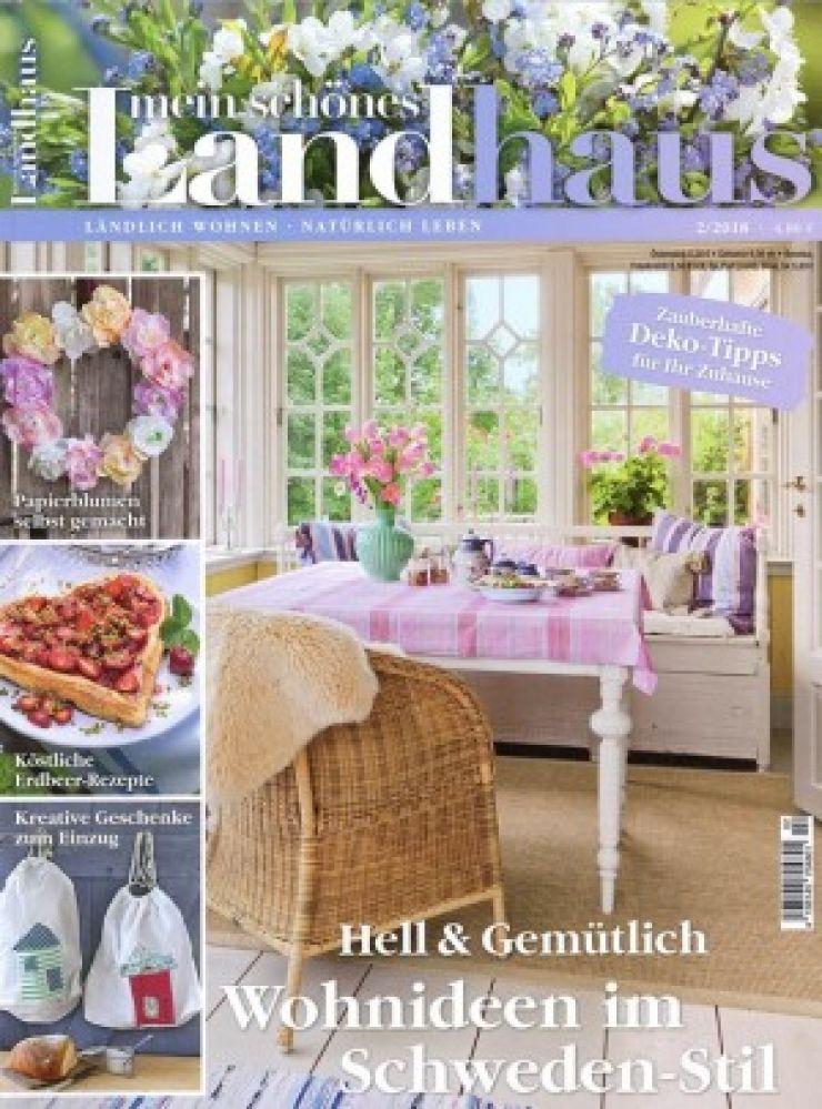 Landhaus Zeitschrift