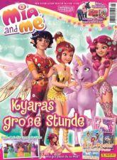 Mia and Me Magazin Abo