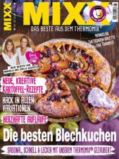Mixx Magazin Abo