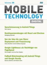 Mobile Technology Magazin Abo