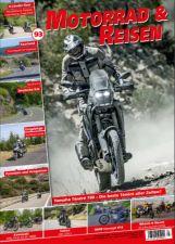 Motorrad & Reisen Abo