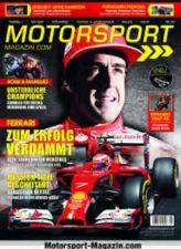 Motorsport-Magazin.com Abo