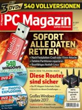 PC Magazin Super Premium Abo
