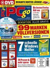 PCgo Classic DVD XXL Abo