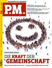 PM Magazin Abo