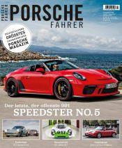 Porsche Fahrer Abo