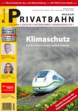 Privatbahn Magazin Abo