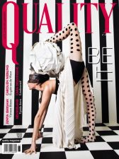 Quality Magazine Abo