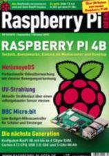 Raspberry Pi Geek Abo