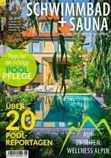 Schwimmbad + Sauna Abo