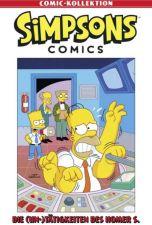 Simpsons Comics Abo