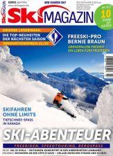 Ski Magazin Abo