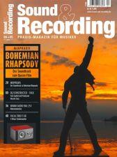 Sound & Recording Abo