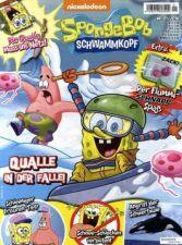 SpongeBob Schwammkopf Abo