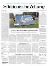 Süddeutsche Zeitung Abo