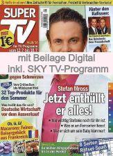 Super TV Digital Abo