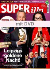 SUPERillu DVD Abo