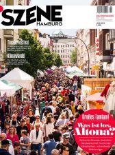 Szene Hamburg Abo