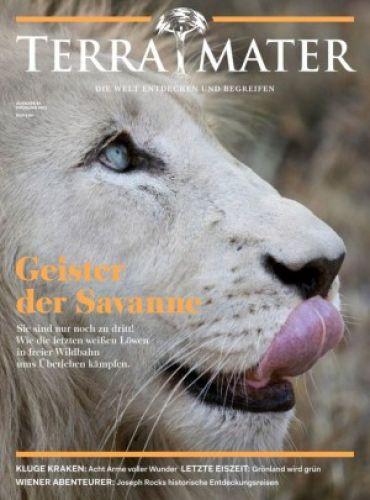Terra Mater für 12,00€ durch Rabatt