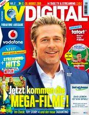 TV Digital Vodafone Abo