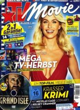TV Movie DVD Abo