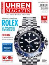 Uhren Magazin Abo