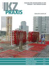 IKZ Praxis