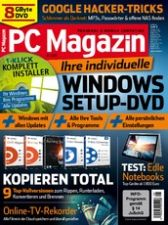 PC Magazin DVD
