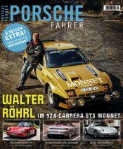 Porsche Fahrer