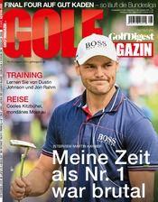 Golfmagazin