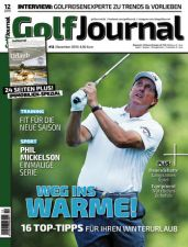 Golf Journal
