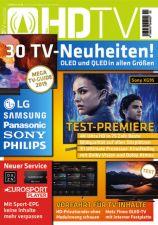 HDTV Magazin