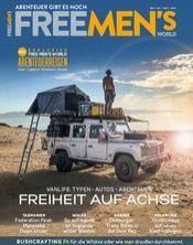 Free Men's World