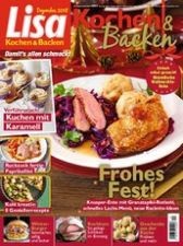Lisa Kochen & Backen