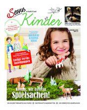 Servus Kinder Deutschland