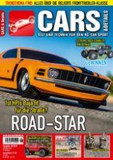 CARS & Detalis