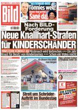 Bild Zeitung
