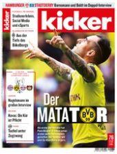 kicker