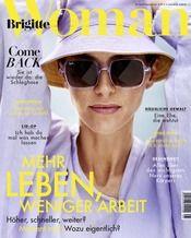 Brigitte Woman