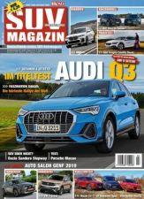 SUV Magazin