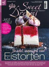 Sweet Dreams Backmagazin