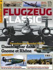 Flugzeug Classic