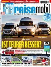 Auto Bild Reisemobil