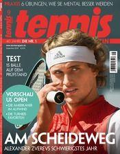 Tennismagazin