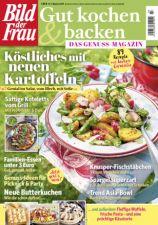 Bild der Frau - Gut kochen und backen