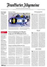 Frankfurter Allgemeine Zeitung