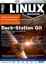 Linux Magazin