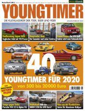 Motor Klassik Youngtimer