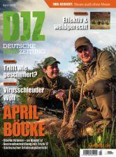 Deutsche Jagd-Zeitung